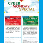 Dental CMO - Cyber Monday - red button copy