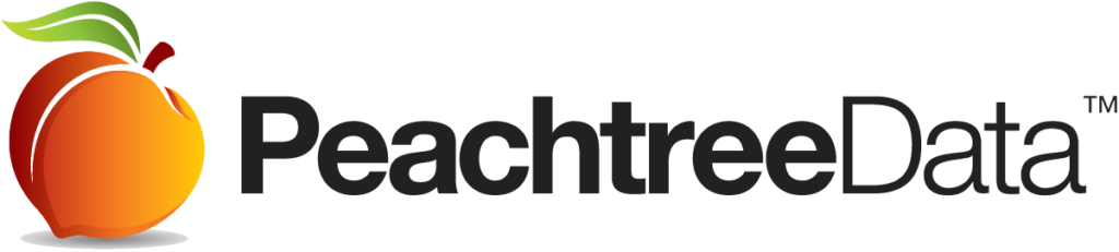 Peachtree Data Logo