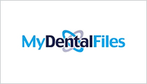 My Dental Files Logo
