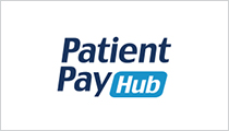 Patient Pay Hub Logo
