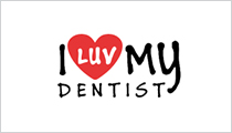 Luv My Dentist Logo