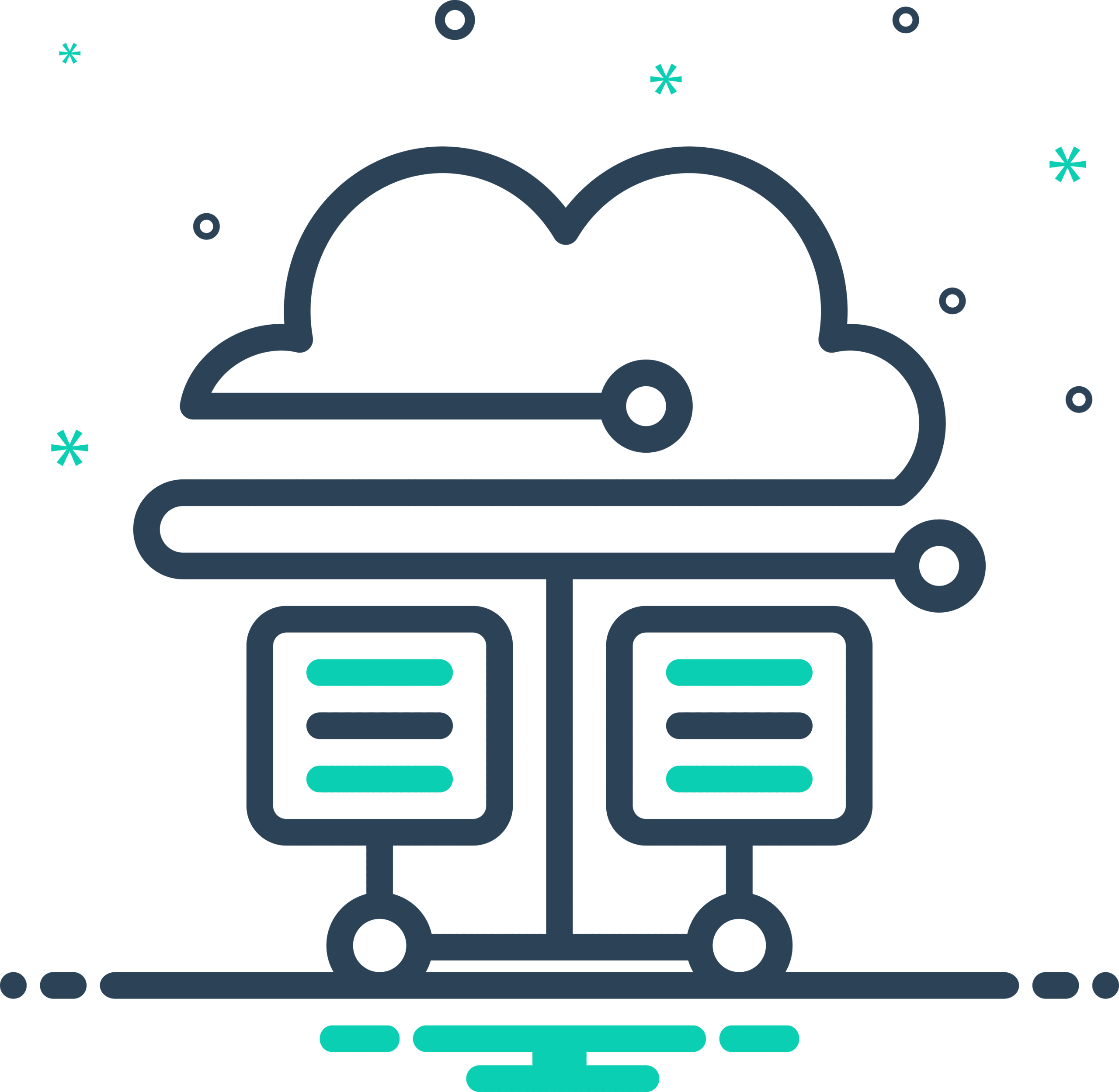 CSA Cloud Database
