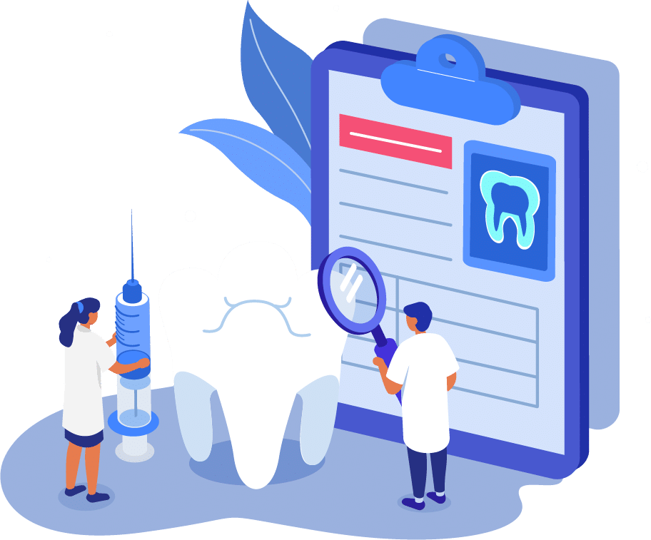 Illustration DentalClinic