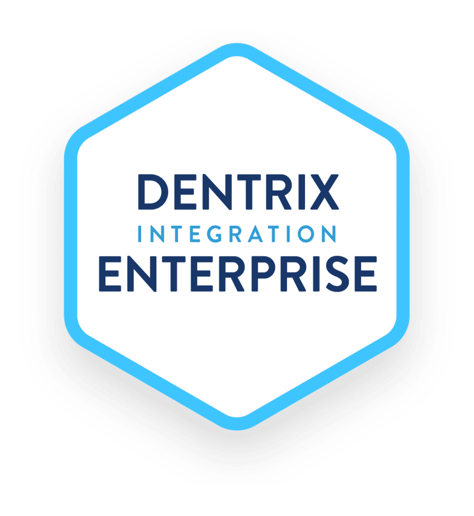 Dentrix Enterprise Integration