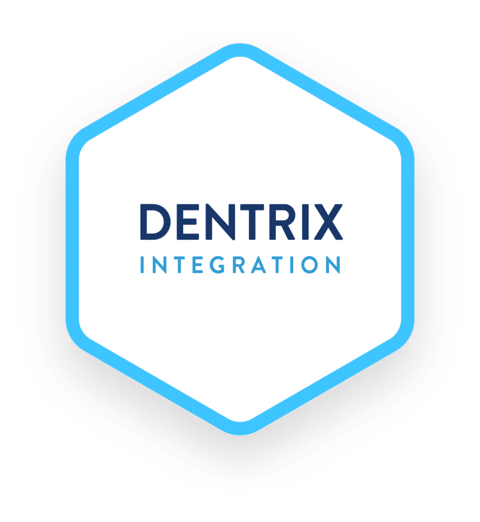 Dentrix Integration