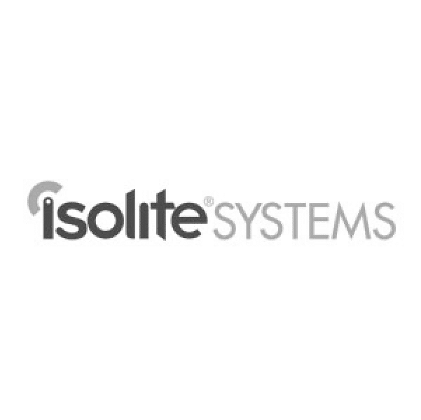 Isolite Systems Logo